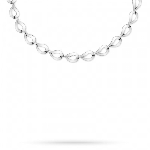 RS of Scandinavia Armband in Silber