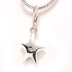 Silber Charms für Armband aus Silber