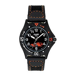 Club time Kinderuhr A65167SS5A