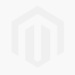 Runder diamant damenring in 14 karat gold 0,10 ct